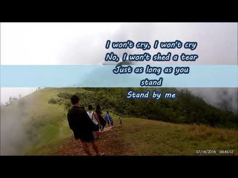 Stand By Me - Endless Summer