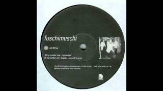 Fuschimuschi   Super Sexy Lady Time Machine Mix