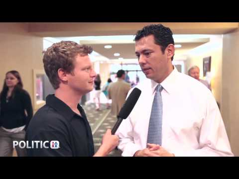 Jason Chaffetz: PoliticIt Exclusive Interview