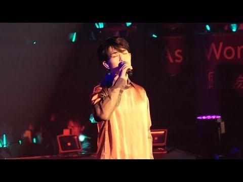170520 SWC5 in HK - 잠꼬대 Please Don't Go (ONEW Focus)