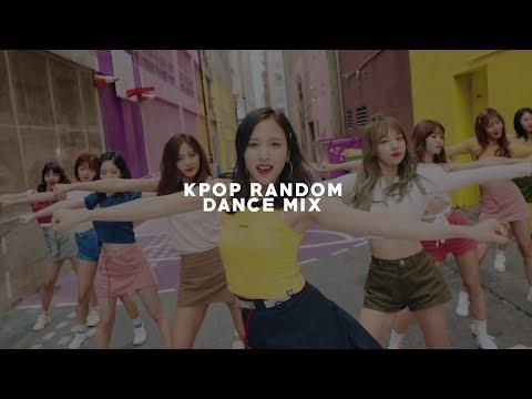 KPOP Random Dance Game Mix #1