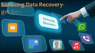 Samsung Data Recovery   get back data from Samsung SD card