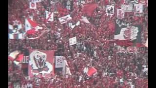 urawa reds fans