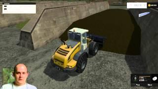 [FR]farming simulator 2015 on vend le biogaz[HD]