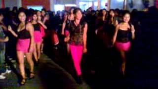 Caporales virgen de copacabana de lafe 18 años