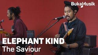 Elephant Kind - The Saviour (with Lyrics) | BukaMusik