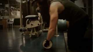ABS WHEEL posture test - 13th nov 2012 Thumbnail