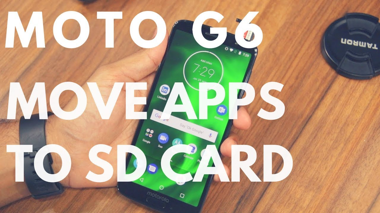 Android Apps Auf Sd Karte Verschieben So Klappts Chip