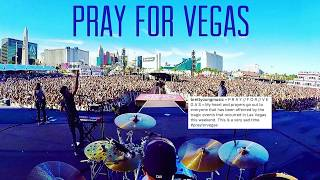 Country Singers Pray for Vegas