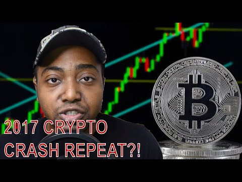 Bitcoin MOONING TOWARDS 20K AGAIN! Why This Time Is Different From The Cryptocrash Of 2017!