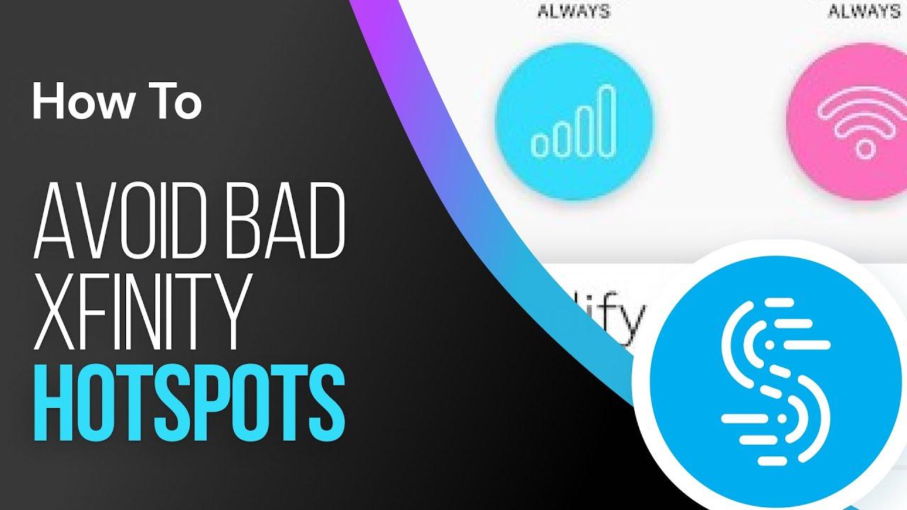 Solved: Xfinity WiFi Hotspot Not Working - Speedify
