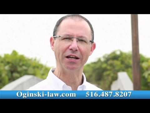 Imagine if Lawyers Sold Their Legal Services Like a TV Pitchman! NY Attorney Oginski Explains