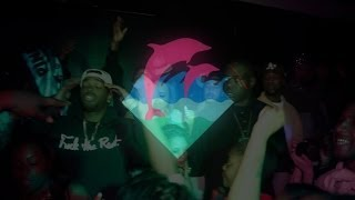 HeartBreakers and Cupcakes 2 (Ladies Night Pink Dolphin Edition)