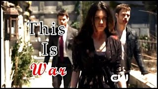 The Originals || This Is War