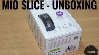 Mio Slice Unboxing and Overview