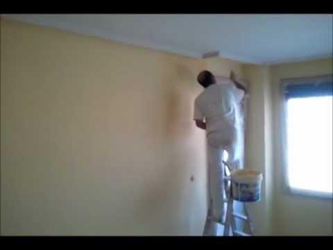 Wagner iberica aircoat airmix pintando techos pintura - Maquina para pintar paredes ...