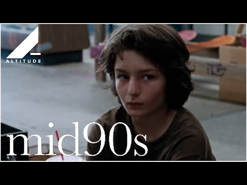 MID90s - OFFICIAL TV SPOT [HD] - ON DIGITAL NOW