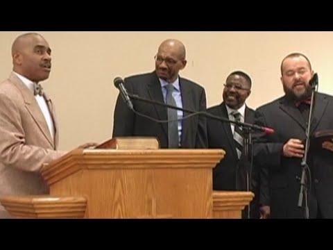 Truth of God Broadcast 1068-1069 Columbia SC Pastor Gino Jennings