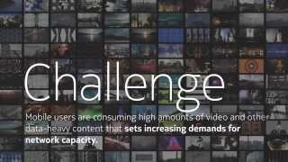 Nokia partners with Flash Networks for content optimization