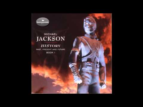 Michael Jackson - Childhood (Instrumental)