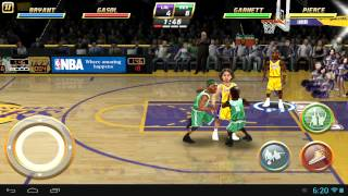 NBA JAM by EA SPORTS™ Gameplay