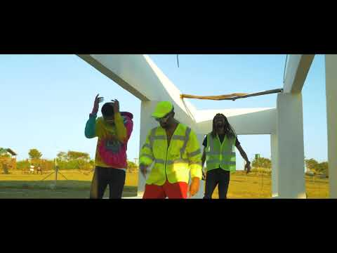 Chanda Mbao The Final Wave Ft. Skales, Jay Rox & Scott Official Music Video