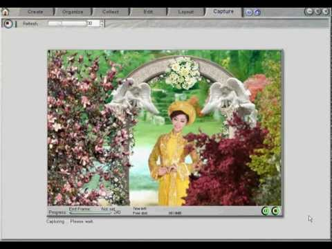 Hướng dẫn chi tiết sử dụng 3D. Album CS 3.29.avi