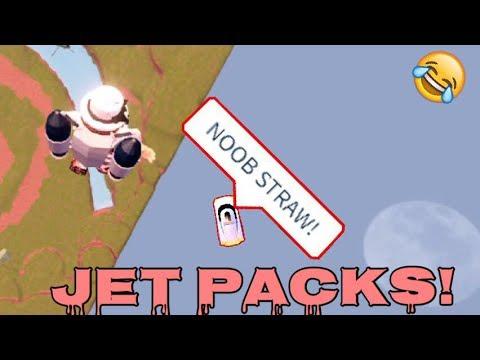 Jetpacks Fun!!