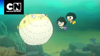 Irmãozinho do Jorel | Parte II | Irmão do Jorel  | Cartoon Network