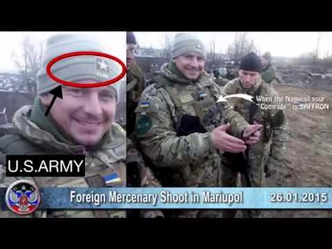 War in Ukraine/Donbass News 27Jan2015 Current Situation around Novorossia