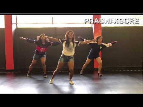 Matteo - Constantine | Choreographed by Prachi | Team XCORE | zumba Routine