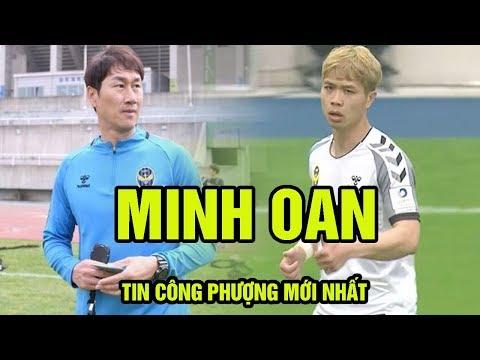 🔴Incheon united lại thua trò cũ ông Park minh oan cho Công Phượng - BÓNG ĐÁ 365
