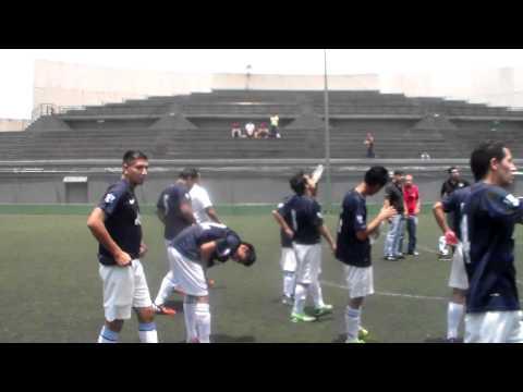 Gol De La Final Ali Gomez 9