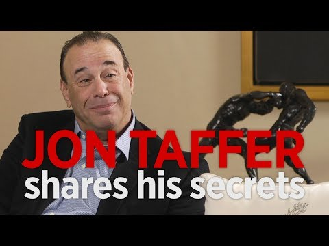 Bar Rescue's Jon Taffer Shares His Secrets With Forbes | Forbes