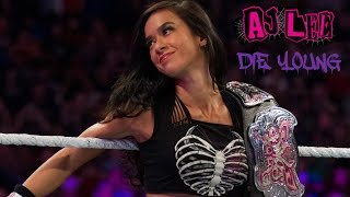 Download AJ Lee MV~ Die Young MP3 song and Music Video