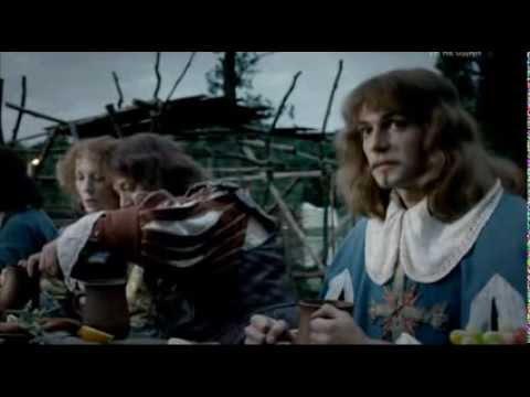 Белошвейка из Тура (Три Мушкетёра Жигунова; Вероника Долина)