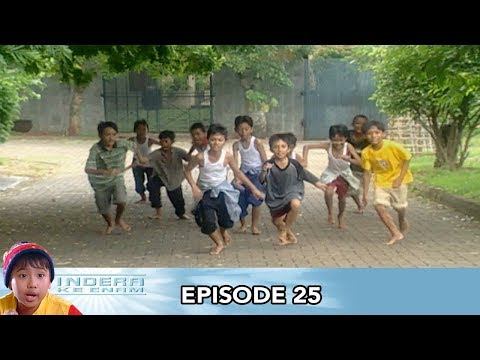 Indra Keenam Episode 25 - Hilangnya Indera Keenam