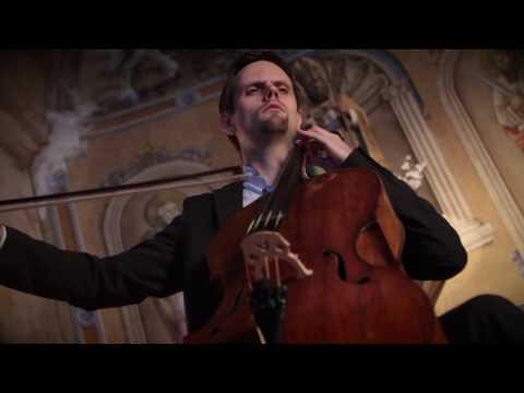 Иоганн Себастьян Бах - Bwv 1009 Cello Suite In A Major 2 Allemande