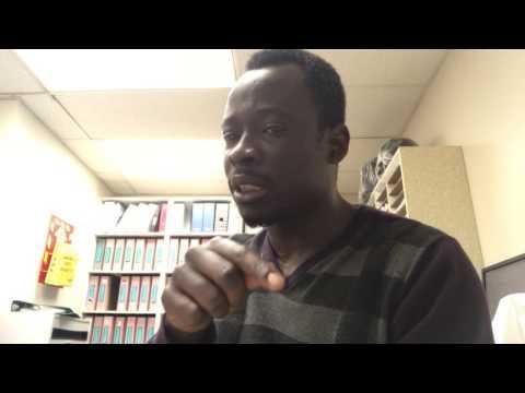 MASTER ABEBRESE TV SHOW