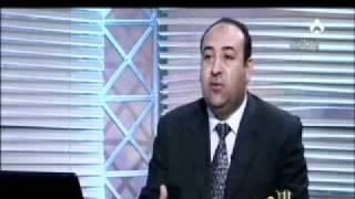 الشيخ طه يفضح مناف الناجي وكيل السيستاني الجنسية 2