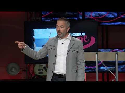 Prisoner of Hope - Sermon By Pastor Jason Anderson