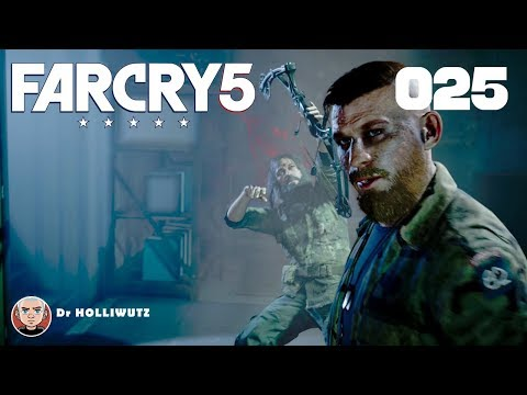 Far Cry 5 #025 - Only you - Showdown mit Jacob Seed [XBOX] Let's Play Far Cry 5