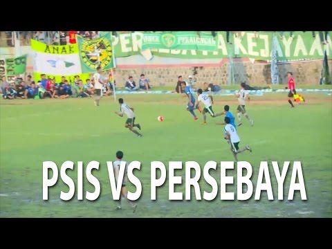 NET JATENG - PSIS VS PERSEBAYA