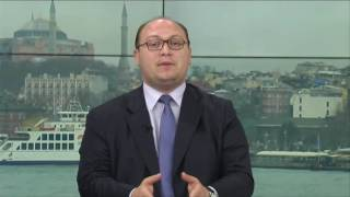 الكاتب والمحلل التركي محمد زاهد ضيف نقطة حوار
