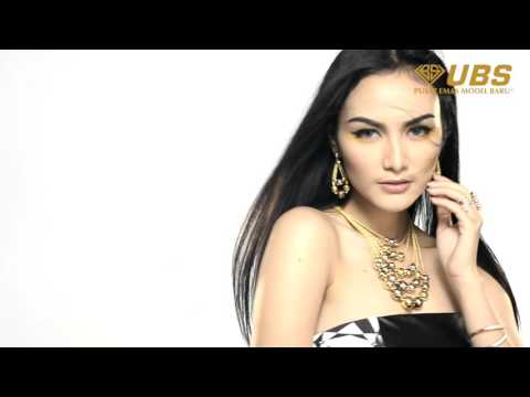 UBS GOLD Jakarta Fashion Week 2016 - TVC