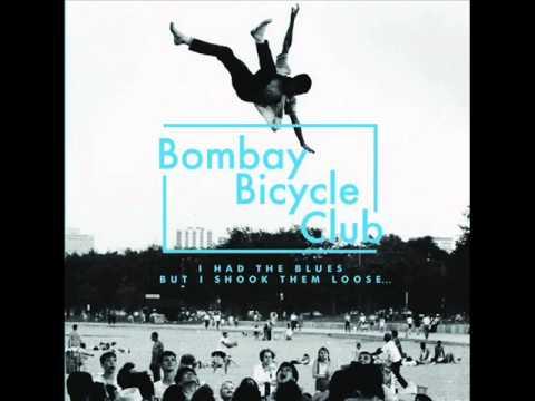 Клип Bombay Bicycle Club - Maybe More