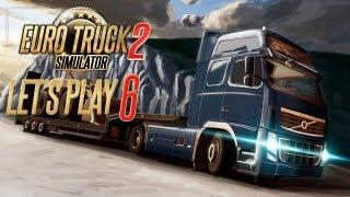 Фото Euro Truck Simulator 2 За рулем по Европе 6