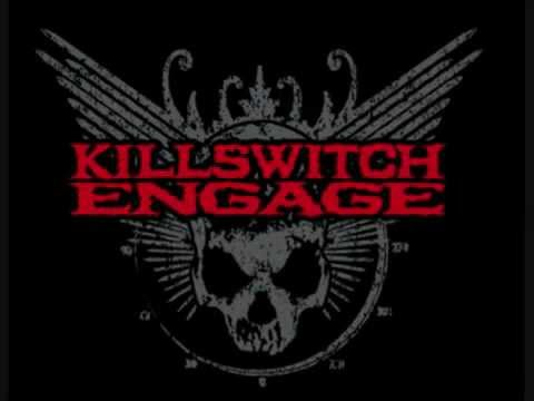 This Fire Burns  - Killswitch Engage-with lyrics