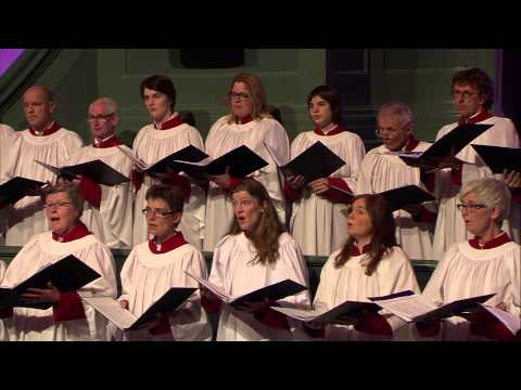 Nederland Zingt: The Lord bless you and keep you