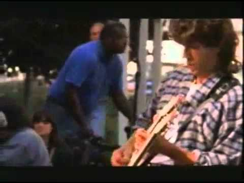 John Mellencamp - Human Wheels - Human Wheels Special 1993 Live